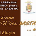 """Prima edizione della """"Sfilata del bastardino e non"""" a San Possidonio: venerdì 8 luglio"""