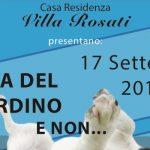 Sfilata del bastardino e non… – Villa Rosati, Cavezzo – 17/09/2016